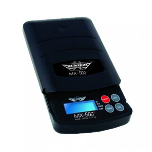 MyWeigh MX-500SE do 500g / 0,1g
