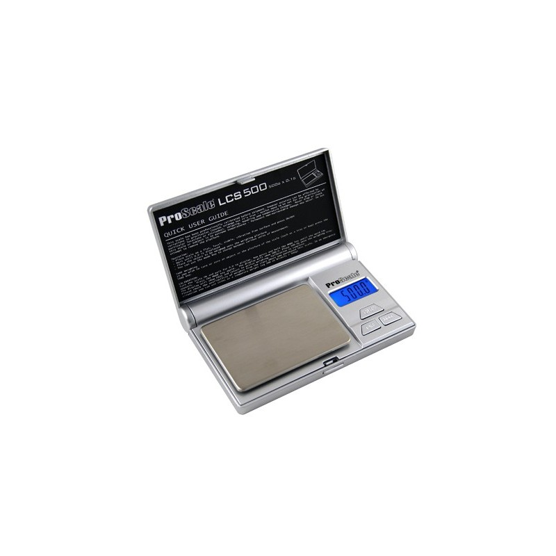 ProScale LCS500 do 500g / 0,1g