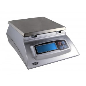 MyWeigh KD-7000 do 7kg / 1g - stříbrná