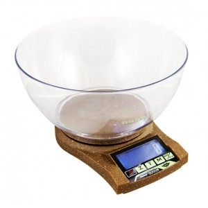 MyWeigh iBalance 5000H do 5kg / 1g